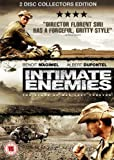 Intimate Enemies (UK) ( L'ennemi intime ) [ NON-USA FORMAT, PAL, Reg.2 Import - United Kingdom ]