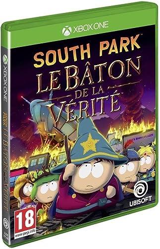 South Park: Le Bâton de la Vérité HD Xbox One