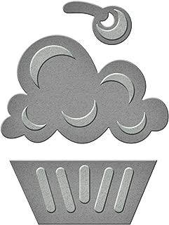Spellbinders S1-005 Cherry on Top Shapeabilities Die D-Lites, Silver