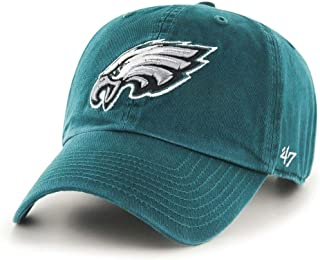 NFL `47 Clean Up Adjustable Hat, One Size Fits All