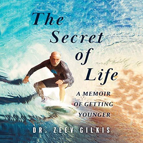 The Secret of Life audiobook cover art