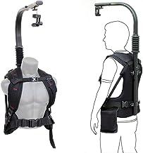 FLYCAM Flowline 500N Professional Stabilizing Body Support for Camera Gimbals (10-12Kg/22-26.4lb) | Stabilizer Vest for Video Film Camera Camcorder| for RED ARRI Sony Nikon Camera (FLCM-FLN-500N)