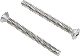 Best 10 24 x 1 2 machine screw Reviews