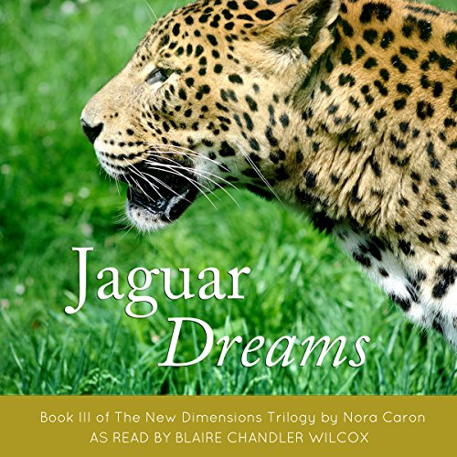 Jaguar Dreams cover art