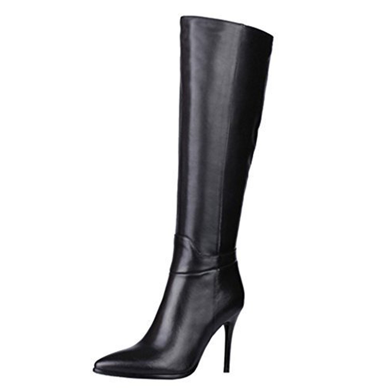 Dress Party Knee High Boots