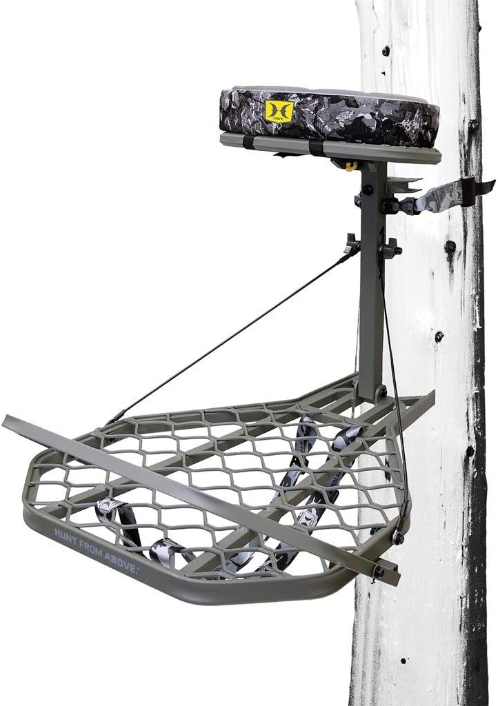 Hawk Helium Pro Hang-on Direct sale Low price of manufacturer Stand Black