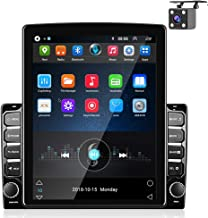 Hikity Double Din Android Car Stereo 9.7 Inch Head Unit...