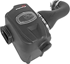 aFe Power 51-74106 Air Intake System (Dry, 3-Layer Filter,GM Colorado/Canyon Performance)
