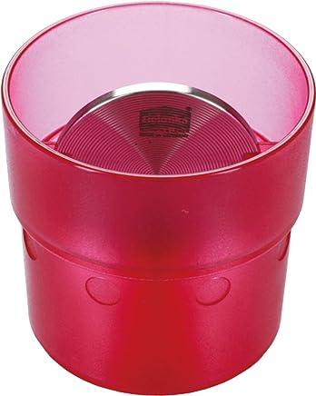 吉伦卡 * 眼镜 冰箱用 杯子 粉色 径7×高さ7cm 62147