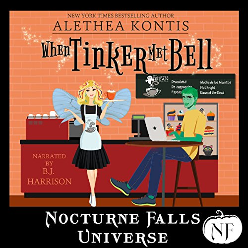 When Tinker Met Bell cover art
