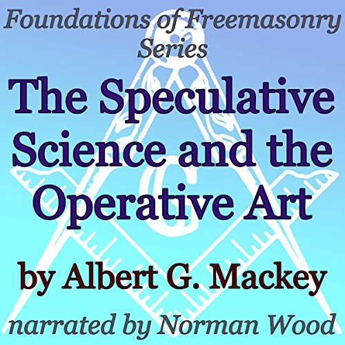 The Speculative Science and the Operative Art audiobook cover art