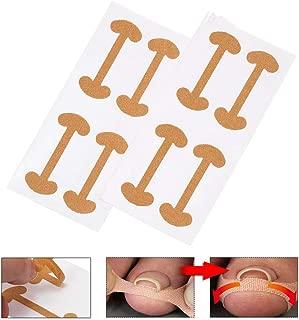 Ingrown Toenail Corrector Stickers Paronychia Treatment Recover Corrector Pedicure Tools Fingernail Toe Nail Care 8Pcs