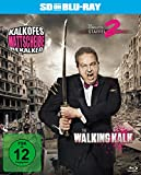 Kalkofes Mattscheibe Rekalked - Die komplette 2. Staffel: The Walking Kalk  (SD on Blu-ray)...