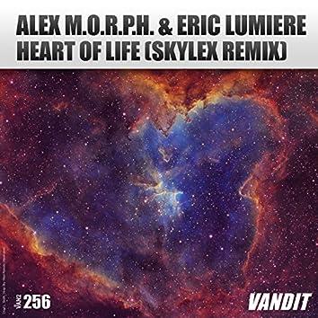 Heart of Life (Skylex Remix)