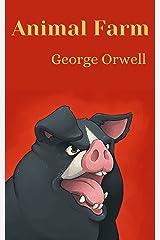Animal Farm (English Edition) eBook Kindle