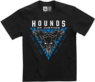 WWE The Shield Hounds of Justice Youth Authentic T-Shirt