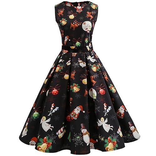 21c4820d518f Christmas Dresses  Amazon.ca