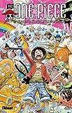 One Piece 62: Periple Sur L'ile Des Hommes Poissons