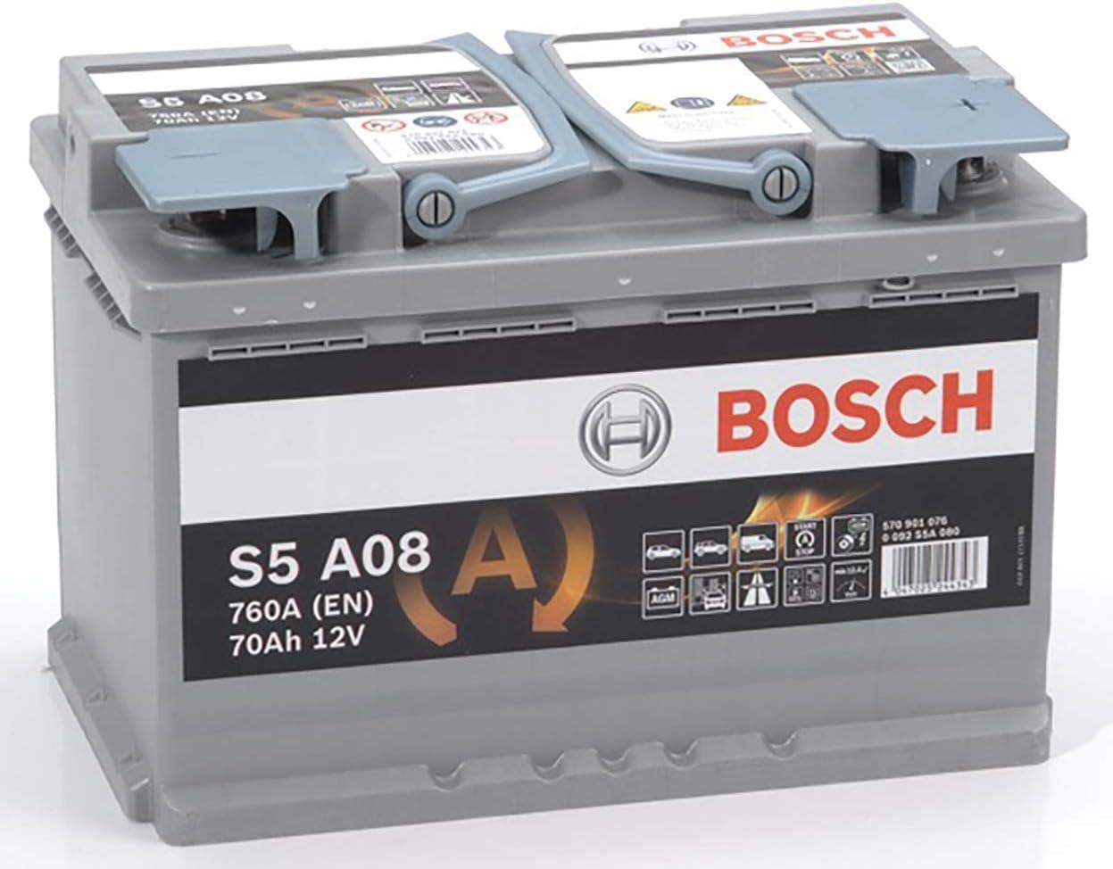 Photo de bosch-s5a08-70a-h-760a-voiture