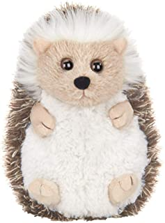 Bearington Higgy Plush Stuffed Animal Hedgehog, 5.5 inches