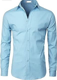 LIBAS TAILOR ROYYD Men's Cotton Casual Shirt