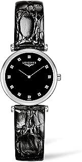 [ロンジン] 腕時計 ラ グラン クラシック ドゥ ロンジン クオーツ L4.209.4.58.2 レディース 正規輸入品