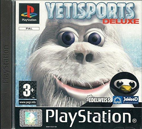 Yetisports Deluxe - PEGI