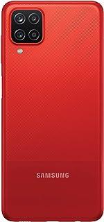 SAMSUNG Galaxy A12 64gb Rojo 4gb RAM