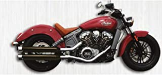 Best rush exhaust indian scout Reviews