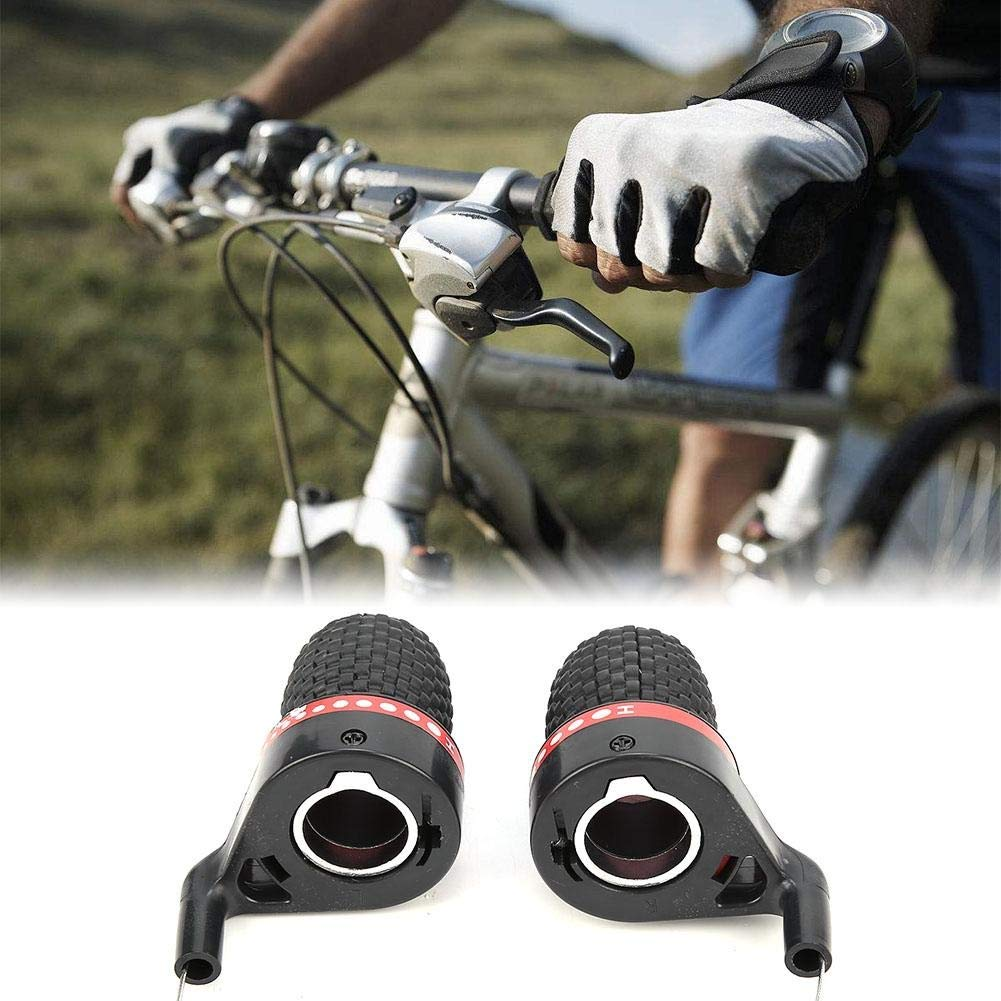 Mountain Bicycle Bike MTB for Shifter Shift Derailleur Alloy Handle Transmission