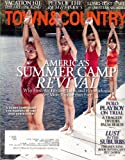 Town & Country Magazine (June/July 2012)
