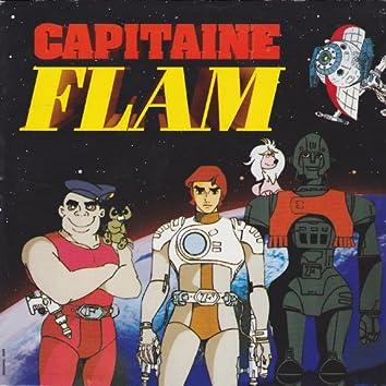 Capitaine Flam: La chevauchée du Capitaine Flam