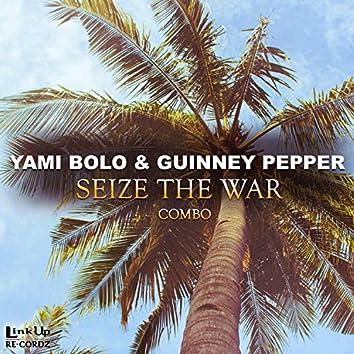 Seize the War Combo (feat. Guinney Pepper)