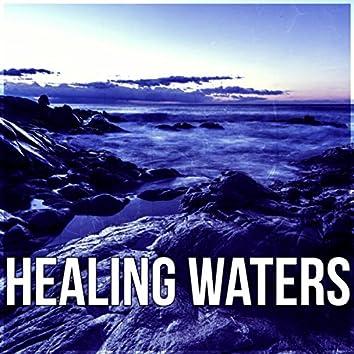 Healing Waters - Relaxation, Healing, Beauty, Well Being, Meditation, Yoga, Wellness