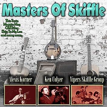 Masters Of Skiffle
