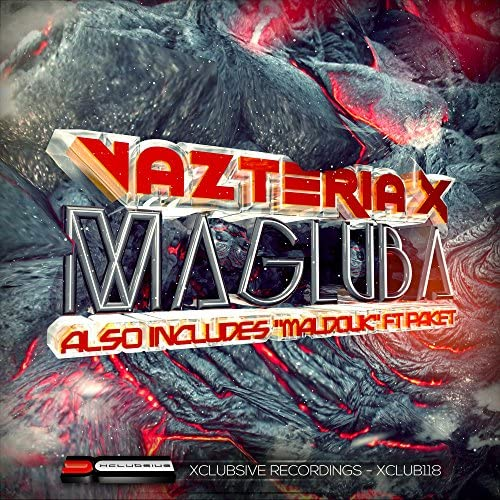 Vazteria X