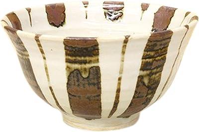 松本陶器 お茶漬碗 十草 15167