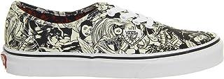 Vans Authentic (Marvel) Multi/Women VN0A38EMU5I Skate Shoes