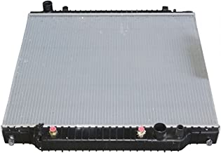 Radiator for Ford Super Duty Pickup Truck 6.8L V10 7.3L Diesel