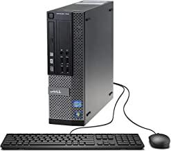 (Renewed) DELL Optiplex 7010 Business Desktop Computer...