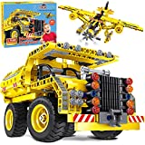 Best LEGO 10 Year Old Boy Gifts - STEM Toys Building Sets for Boys 8-12 Review