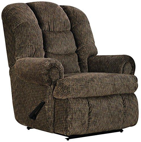 Lane Furniture Stallion Recliners, Praline