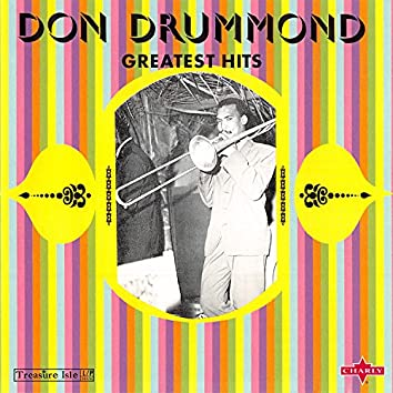 Don Drummond - Greatest Hits