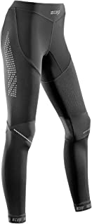 CEP Women's Dynamic+ Run Tights 2.0 for Running, Sports, Compression