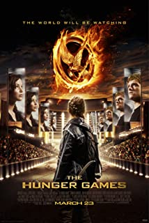 NECA The Hunger Games The World Will Be Watching Film Movie Cool Wall Decor Art Print Poster 24x36