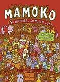 Mamoko, 50 histoires au Moyen Âge: Cherche et trouve ! (Les tout-cartons géants)