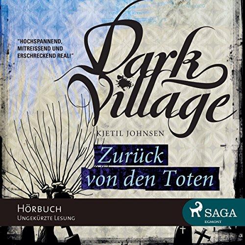 Zurück von den Toten (Dark Village 4) Titelbild
