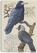 صورة مطبوعة جيكلي متمددة لتشارلز فريدريك توننيكليف على لوحات قماشية مشهورة بالرسوم الفنية - صورة ديكور جداري #NK