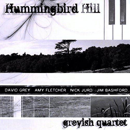 Greyish Quartet
