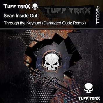 Through The Keyhunt (Damaged Gudz Remix)